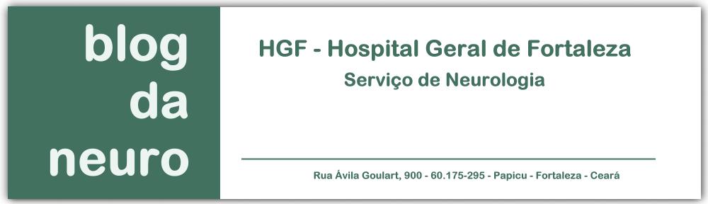 HGF – Neurologia
